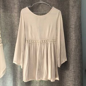 Small Earth Bound Blouse